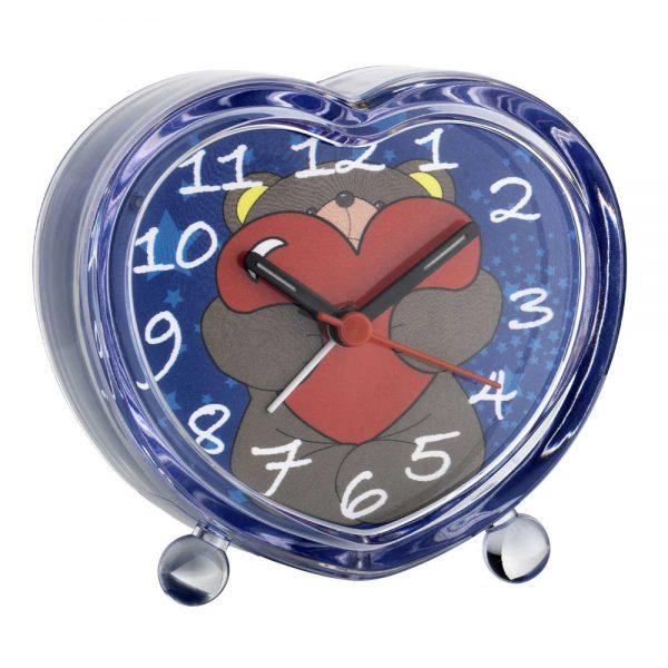 Children's Alarm Clock   Blue
