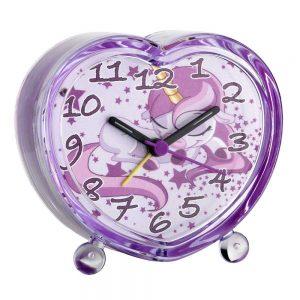 Children's Alarm Clock   Pink