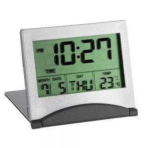 Multi-functional Digital Alarm Clock
