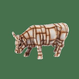 Mootallica - Cow Parade Medium Sculpture (Resin)