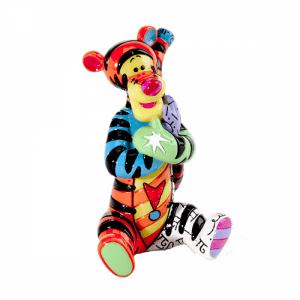 Disney Tigger Mini Figurine