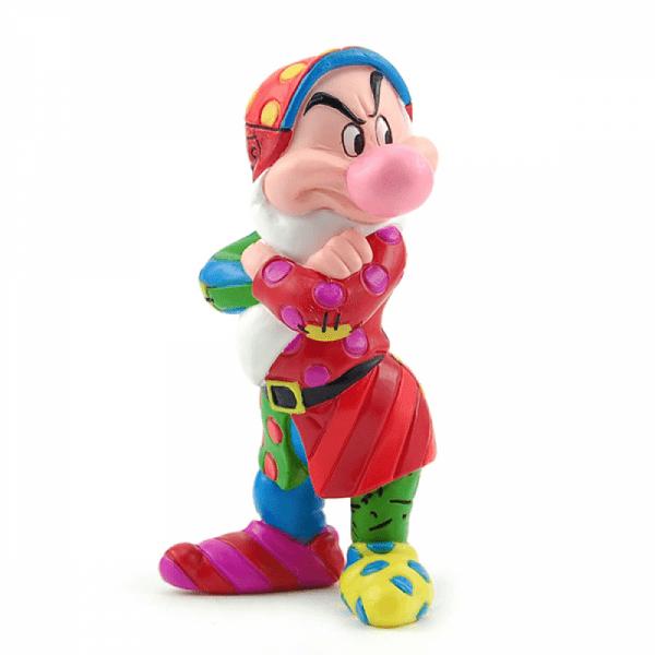 Disney Grumpy Mini Figurine