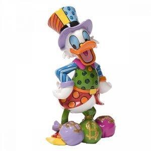 Disney Uncle Scrooge Large Figurine