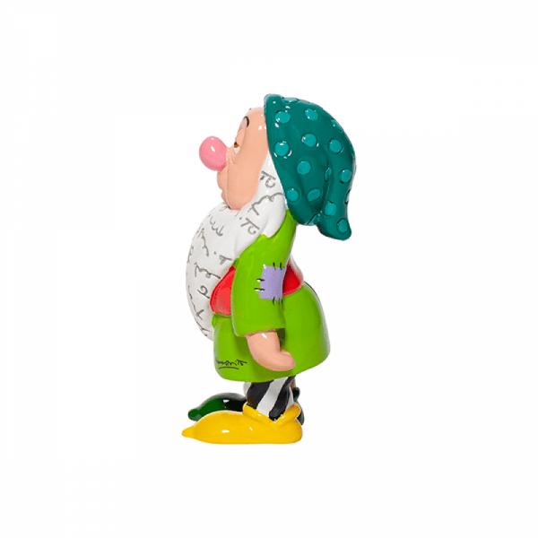 Disney Sleepy Dwarf Mini Figurine