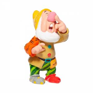 Disney Sneezy Dwarf Mini Figurine