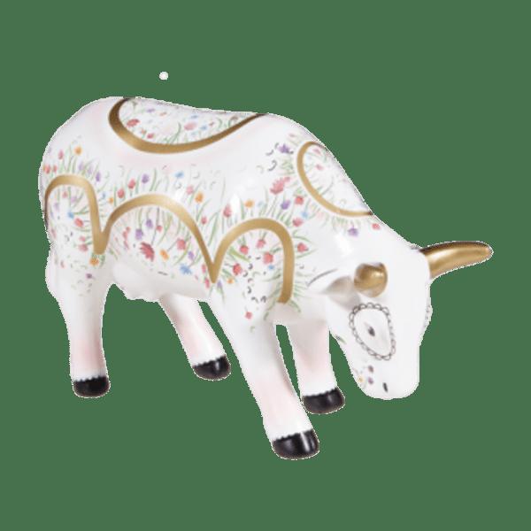 Rendada Cow Parade - Medium (Ceramic)
