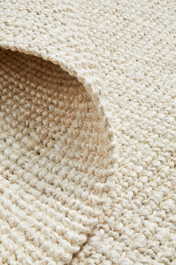 Atrium Barker Bleach Rug