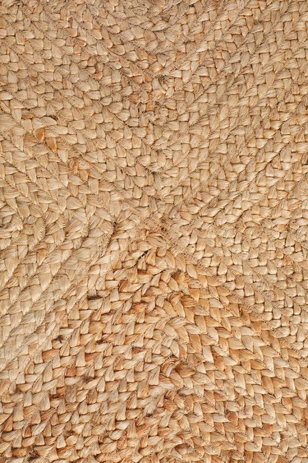 Atrium Hatch Natural Rug