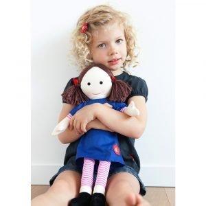 Jemima Cuddle Doll | Play School