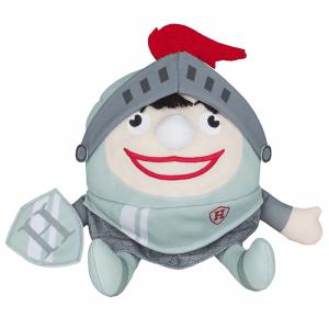 Humpty Knight Plush | Play School