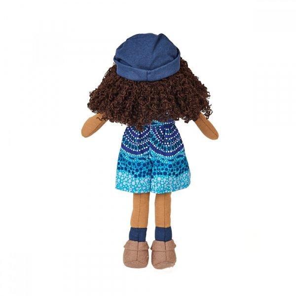 Kiya Indigenous Plush Doll | Play School