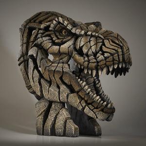 Edge Bust T-REX | Edge Sculptures