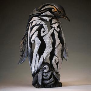 Penguin Figure | Edge Sculptures