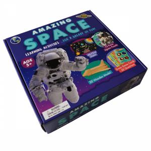 Amazing Space Activity Set