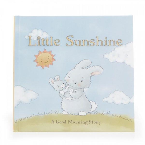 Little Sunshine   A Good Morning Story Book