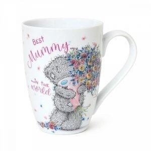 Best Mummy | Gift Boxed Mug | Mothers Day