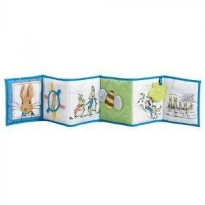 Peter Rabbit Unfold & Discover Soft Book