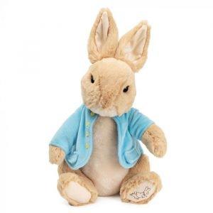 Peter Rabbit Deluxe Soft Toy