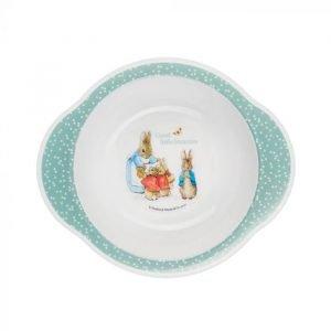 Peter Rabbit Bowl with Suction | Beatrix Potter