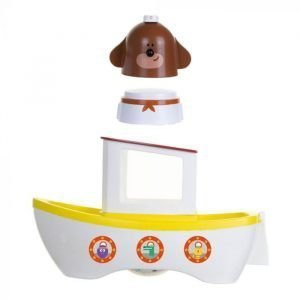 Hey Duggee Light Show River Boat