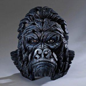 Edge Bust Gorilla | Edge Sculptures