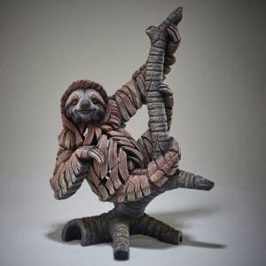 Sloth Figure | Edge Sculptures