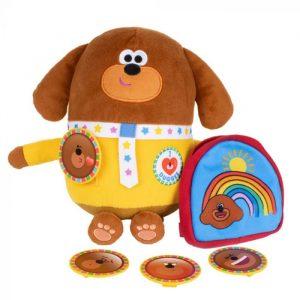 Hey Duggee My Best Friend Soft Toy