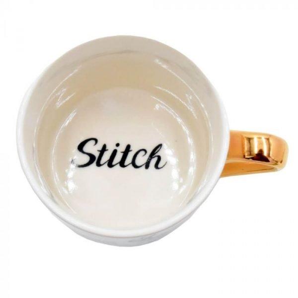Disney Stitch Collectible Mug