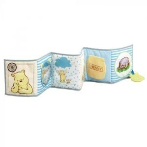 Winnie the Pooh Unfold & Discover Soft Book