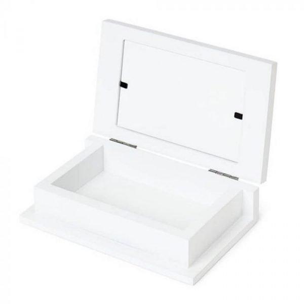 Memory Box & Plush Gift Set