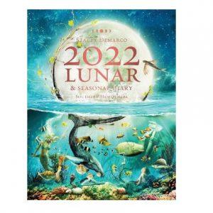 2022 Lunar and Seasonal Diary: Southern Hemisphere